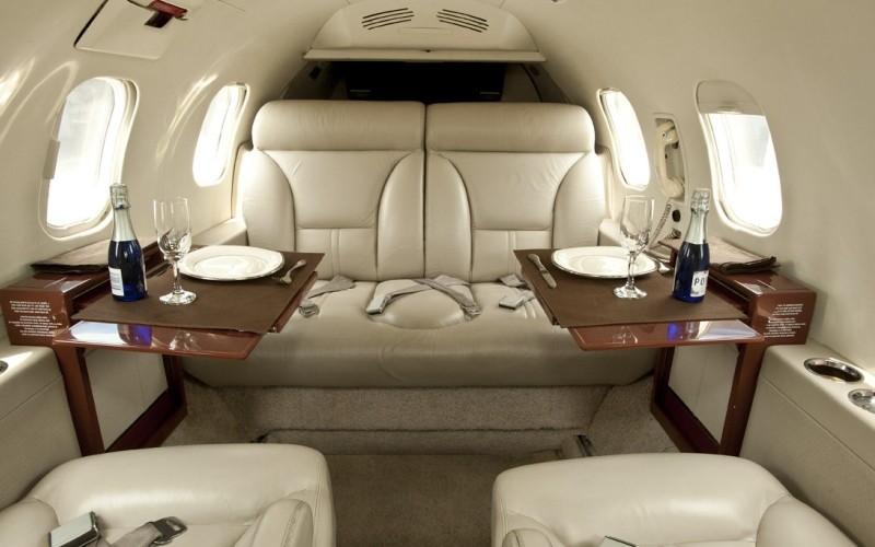 Почему люди отдают предпочтение бизнес авиации.