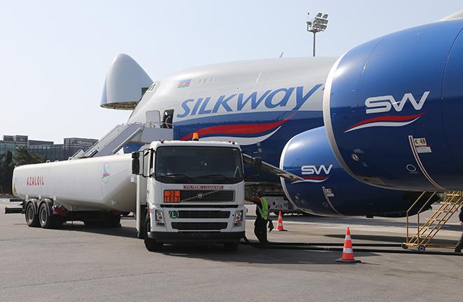 XEOS построит в Польше сервисный комплекс для Boeing 747(8)