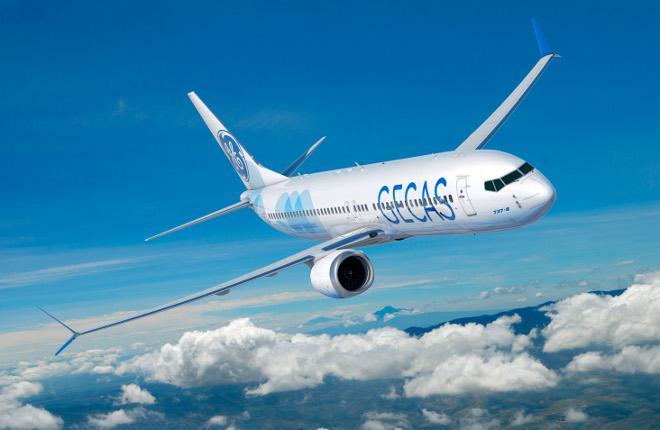 Компания «Boeing» оформила заказы на поставку 80 машин 737MAX(8)