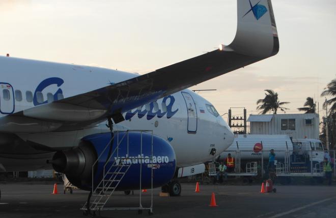 Turkish Technic будет обслуживать ВСУ (Boeing 737) авиаперевозчика «Якутия»