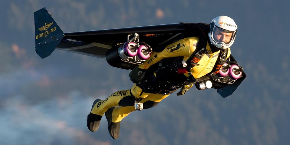 Jetpack Aviation анонсировала прототип «летающего автомобиля»