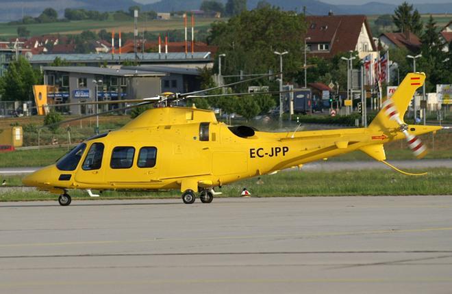 Вертолет «AW209» – новый проект «Leonardo Helicopters»