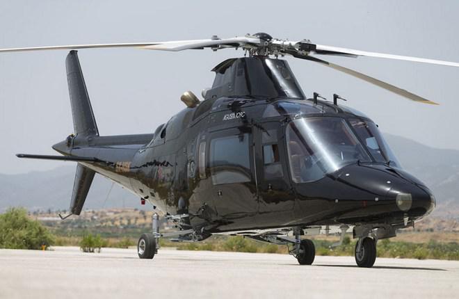 «Хелипорт Инжиниринг» теперь обслуживает вертолеты «AgustaWestland» и «Bell»