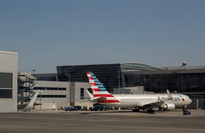 Авиаперевозчик «American Airlines» станет совладельцем «China Southern Airlines