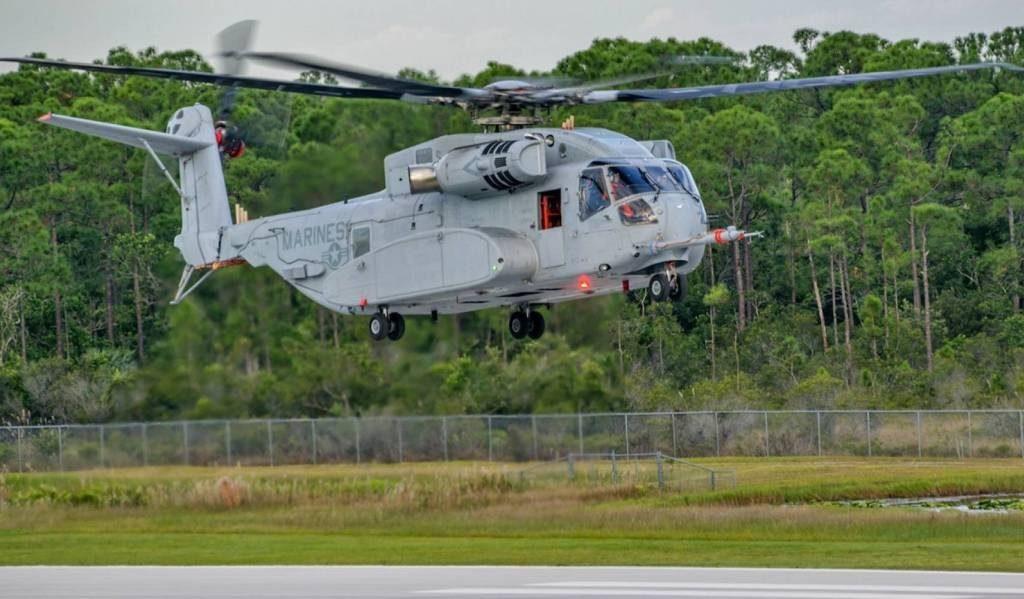 В США появился новый супердорогой вертолет King Stallion