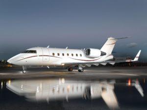 Преимущества аренды частного воздушного судна